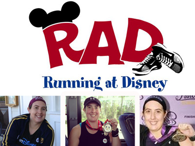 Sarah McGovern Luka of Running at Disney.com