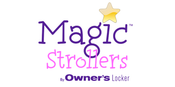 MagicStrollersLogo