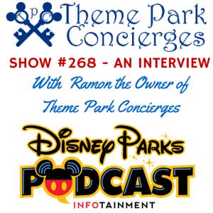 Show #268 - An Interview