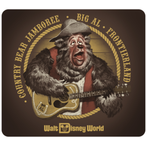 country-bears-mousepad-only