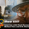 Disney Parks Podcast Show #357 - Interview with Floyd Norman Filmmakers Michael Fiore and Erik Sharkey