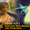 Disney Parks Podcast Show #373 - Interview With Margaret Kerry aka TinkerBell
