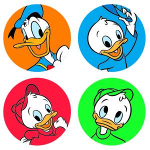 DonaldNephews_coasters