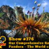 Disney Parks Podcast Show #376 - Our Comprehensive Review Of Pandora - The World of Avatar