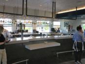 Third Deck Aft Bar