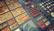 Walts Miniatures
