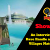 "Disney Parks Podcast Show #419 - An Interview Dave Randle and ""Disney"" Villages Nature Paris"