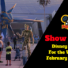 Disney Parks Podcast Show #427 – Disney News For the Week of February 12, 2018